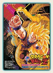 CoverTitre DBZ 13